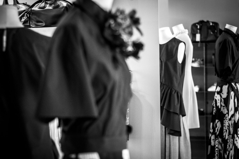 Grandi stilisti italiani ed internazionali, nuovi talenti emergenti, designer di ricerca